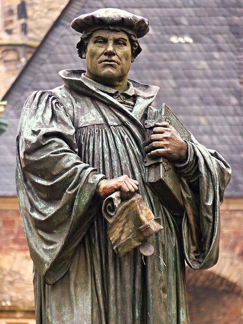 Luther Memorials
