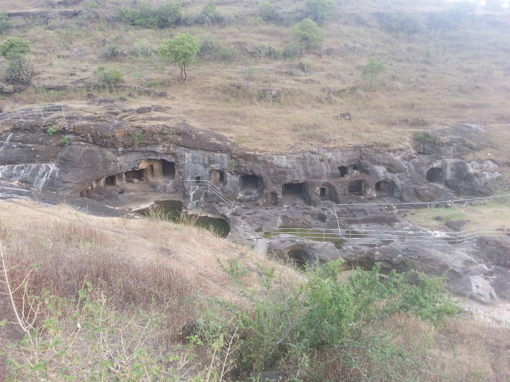 prasun ellora caves