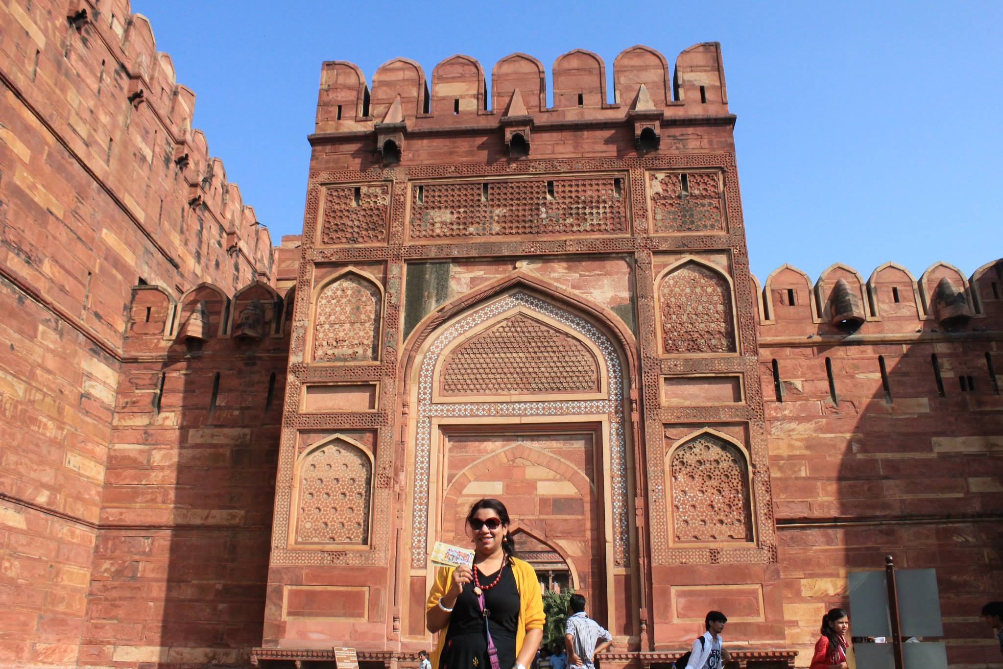 agra fort 1 (2)