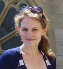 Katherine Brownell