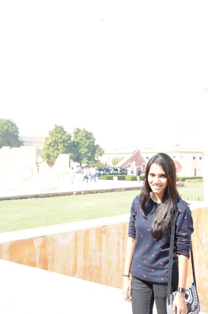 Aishwarya Jantar Mantar