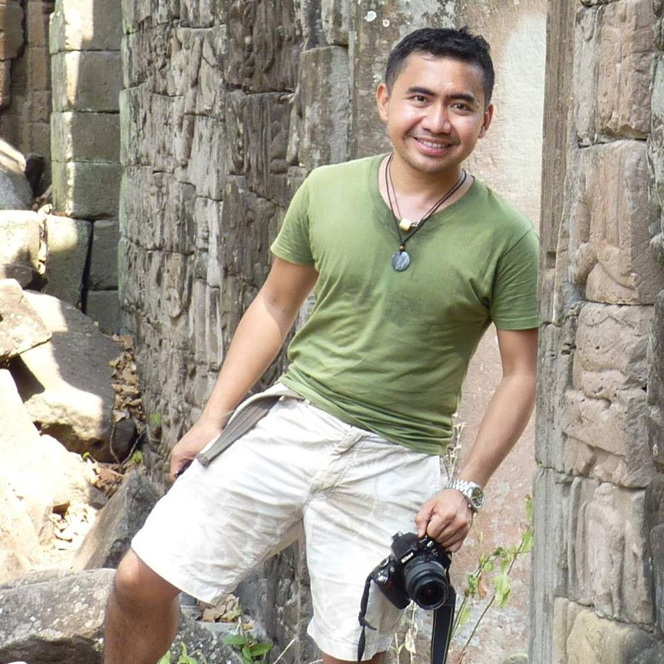 Bernard Joseph Esposo Guerrero