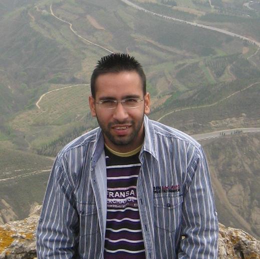 Shashank Manu