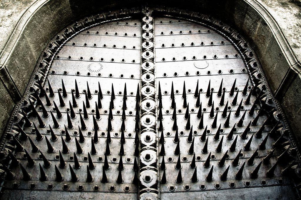 Shielded Gate