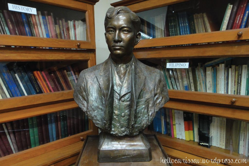 rizal-shrine-jose-rizal-bust