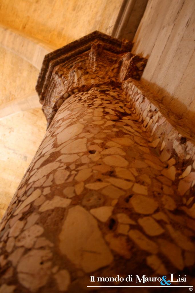 A column