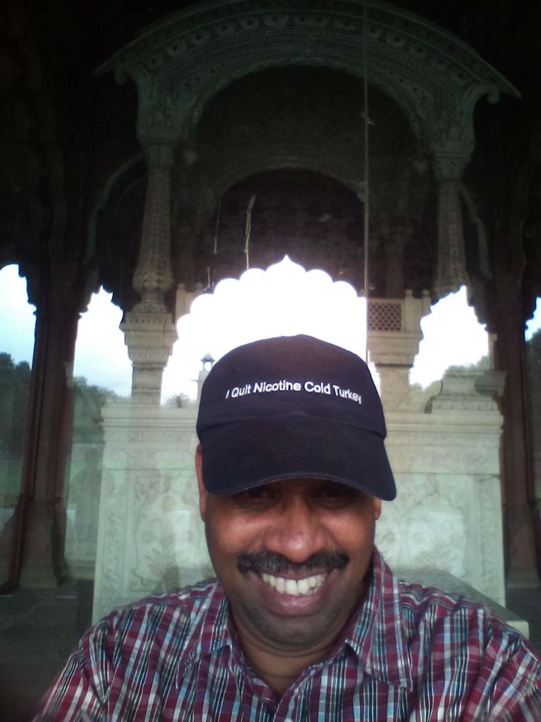 ShahJahans Throne
