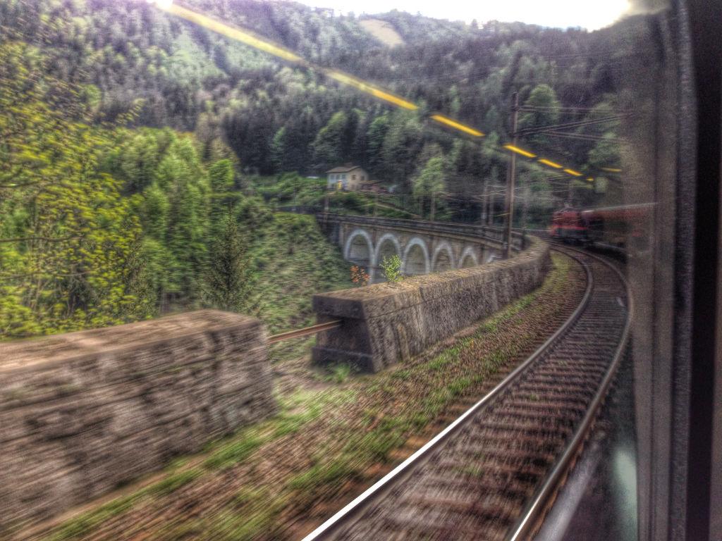 Semmering Railway