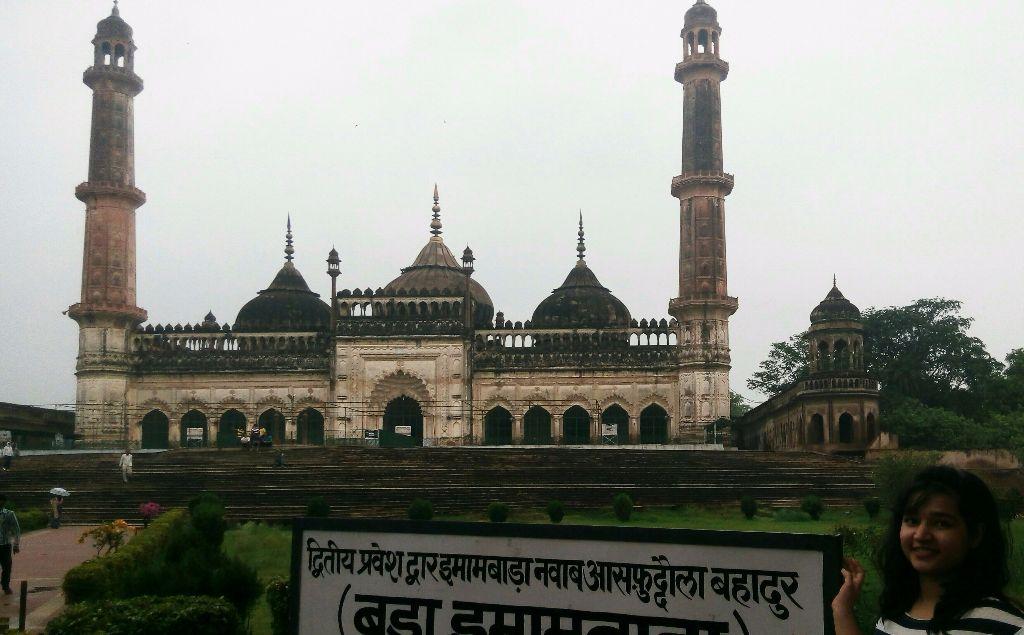 Asafi Mosque