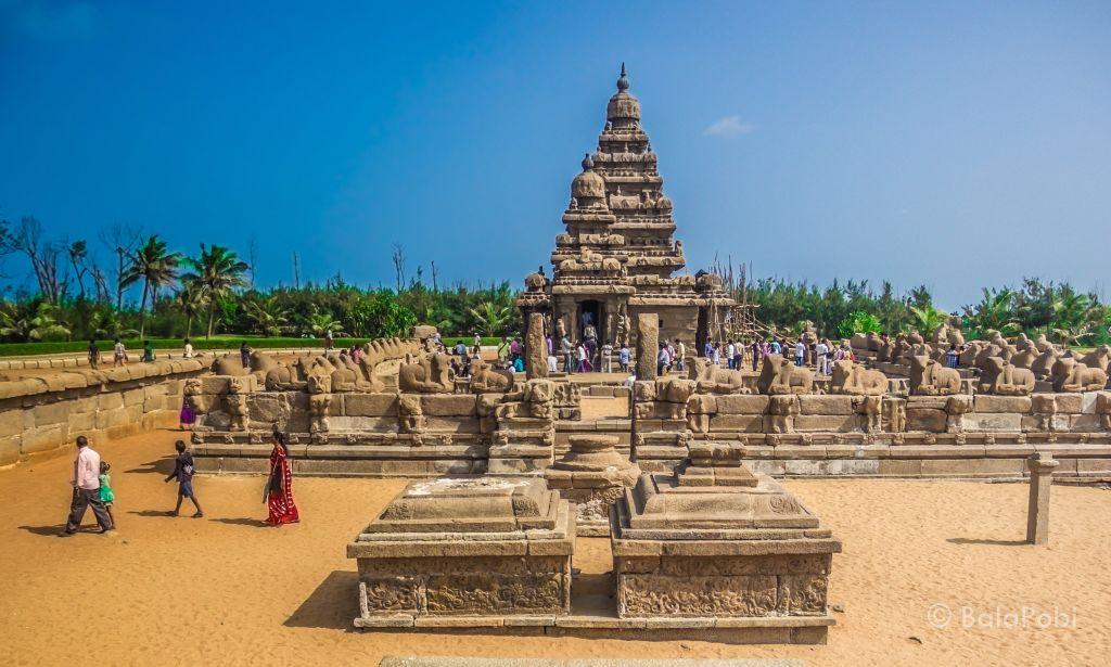 Image result for Mahabalipuram, Tamil Nadu