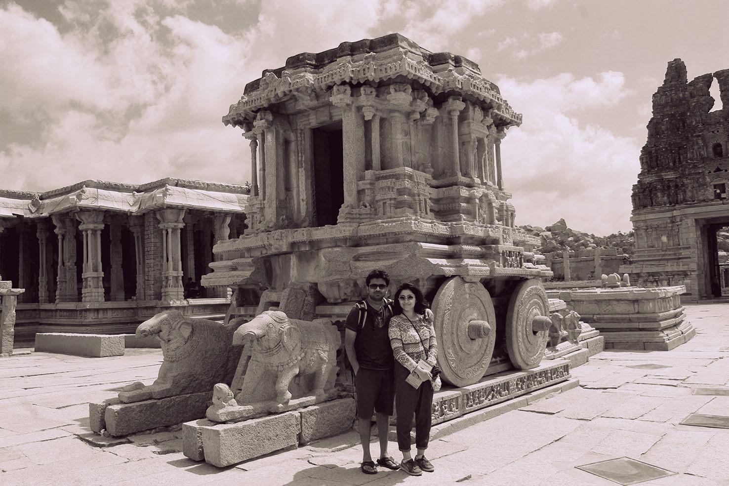 vitthala-temple-complex