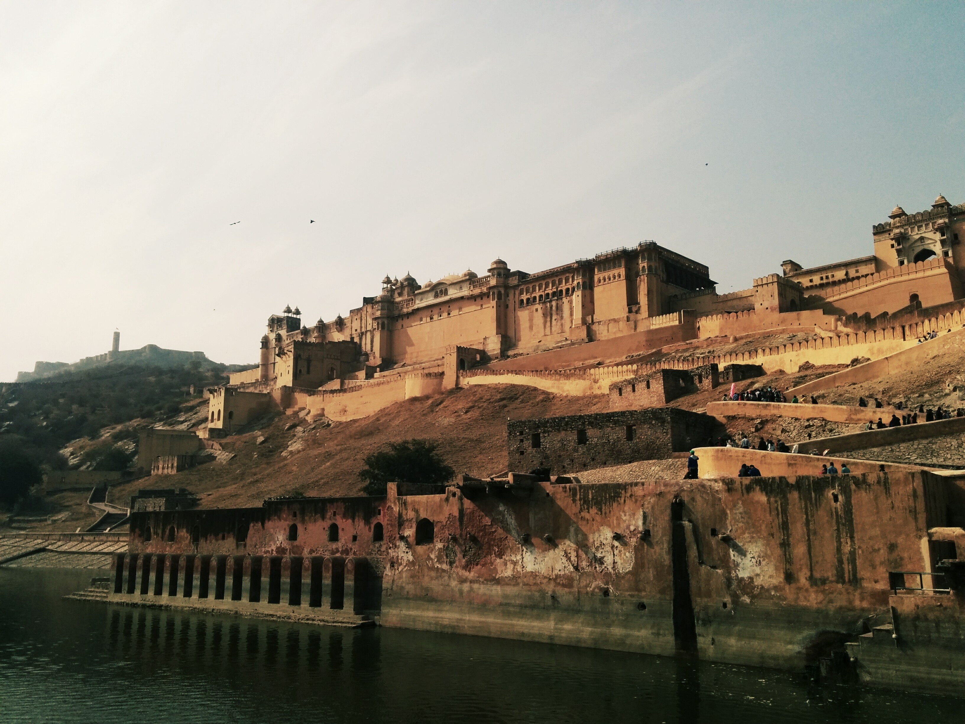 Amer fort-2