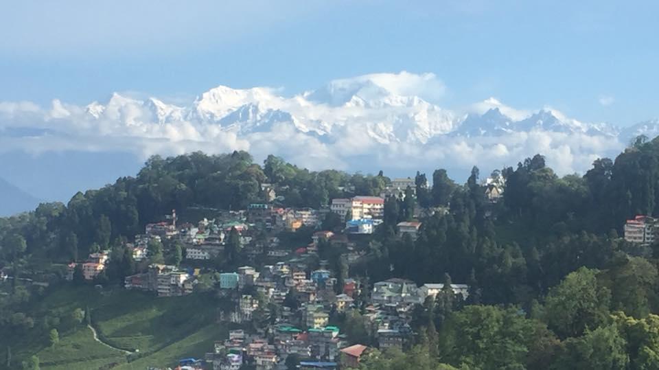 Mt-Kanchanjunga