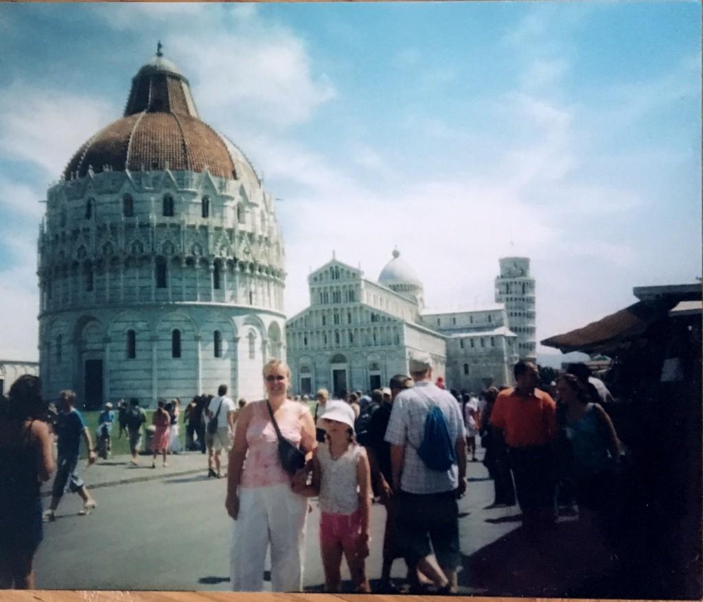 Piazza del Duomo, Pisa - Italy
