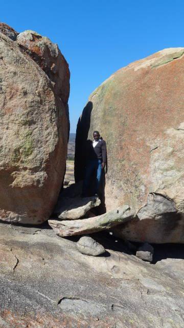 Matobos Hills