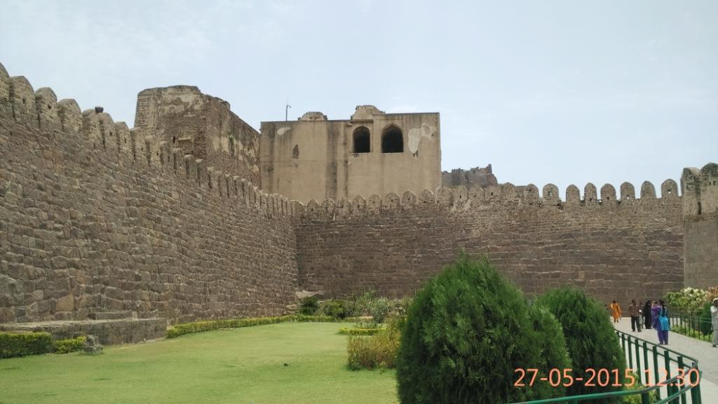 Golconda hyderabad