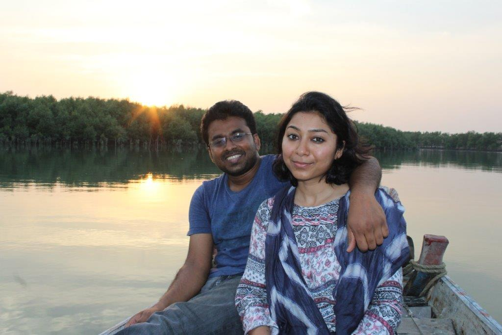 mangroves- sundarbans national park
