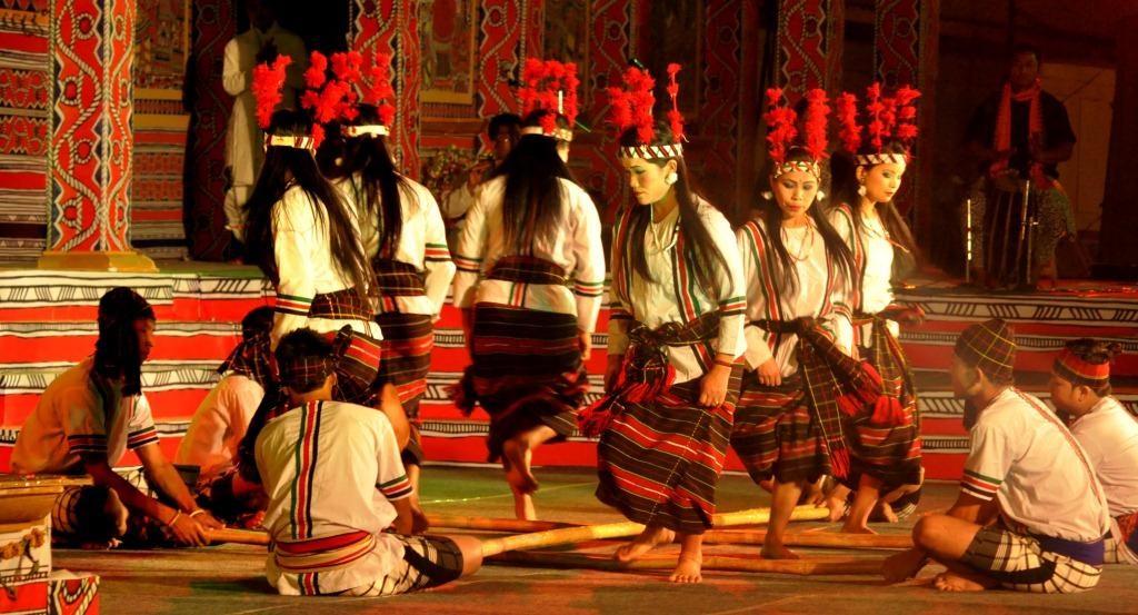 lokrang manipuri dance