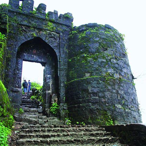 Sinhgad Fort, #makeheritagefun Pune