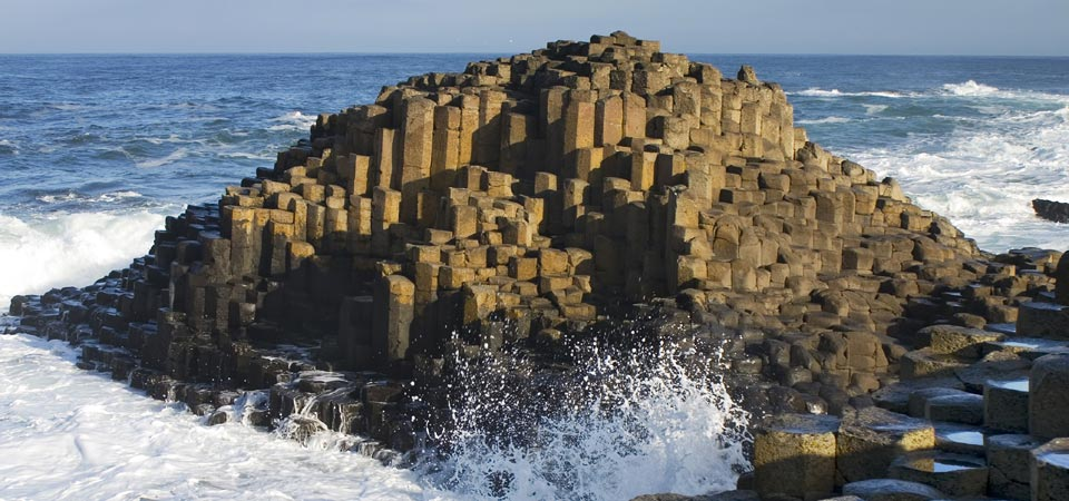 Another view of The Giant's Causeway Picture Courtesy: http://www.giantscauseway.co.uk/?page_id=405