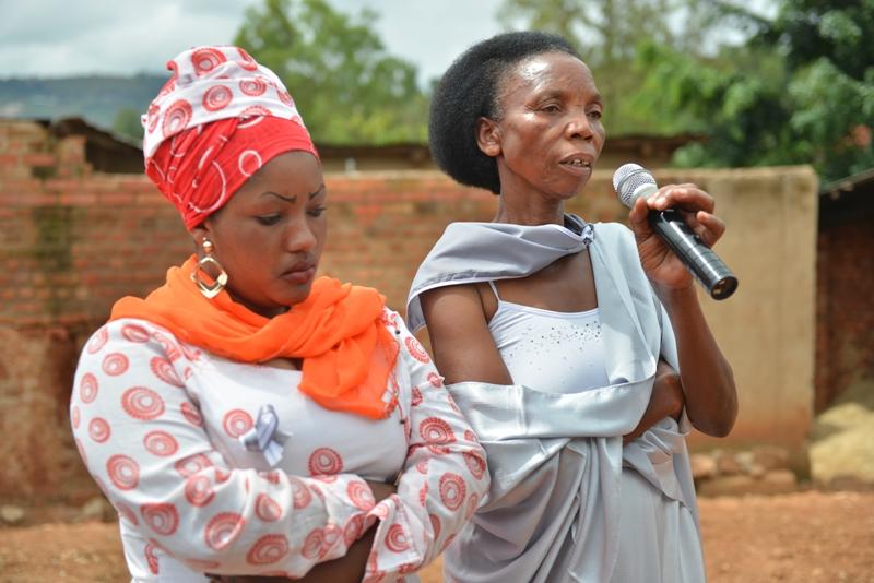 Kwibuka Remembering Rwanda war