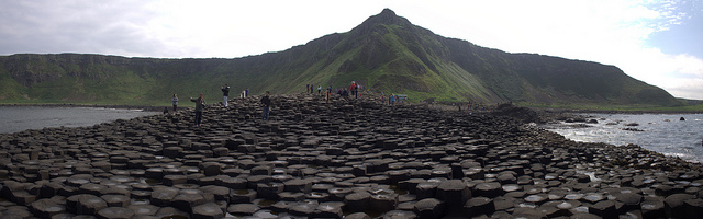 Giant's Causeway and Causeway Coast Picture Courtesy: Klarras from Flickr