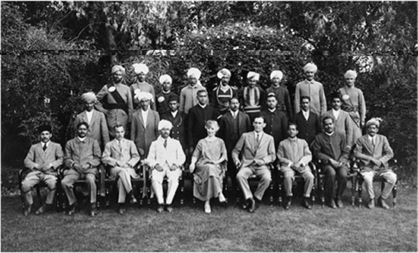 The real architects of Taxila Source: http://www.thefridaytimes.com/