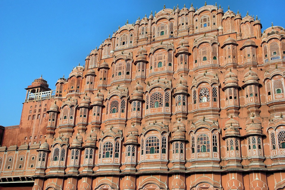 how foreign conquest influenced the indian architecture gounesco