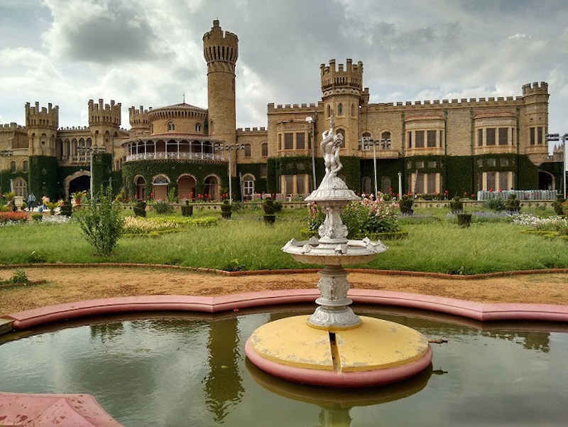 Bangalore-Palace-Beautiful