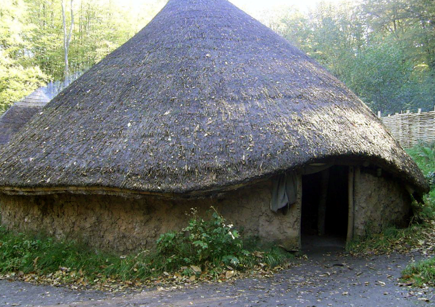round house wiki