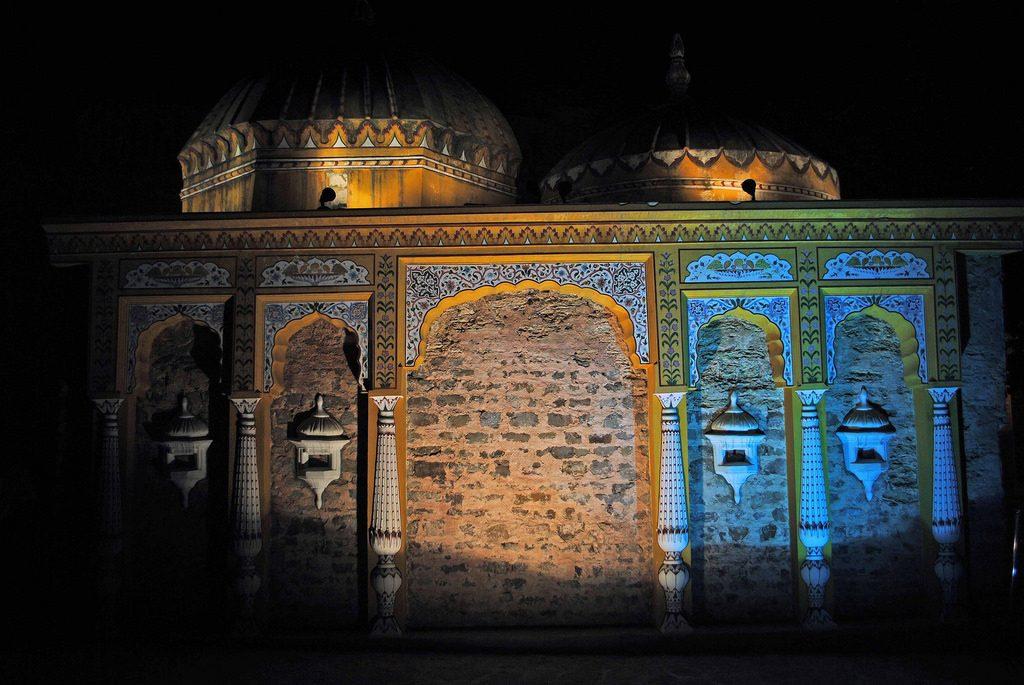Saidpur Village Source: Irfan Ahmed/Flickr
