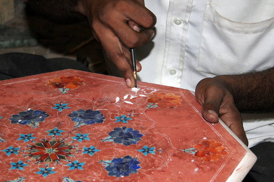 Theme of the month: Traditional crafts and craftsmanship