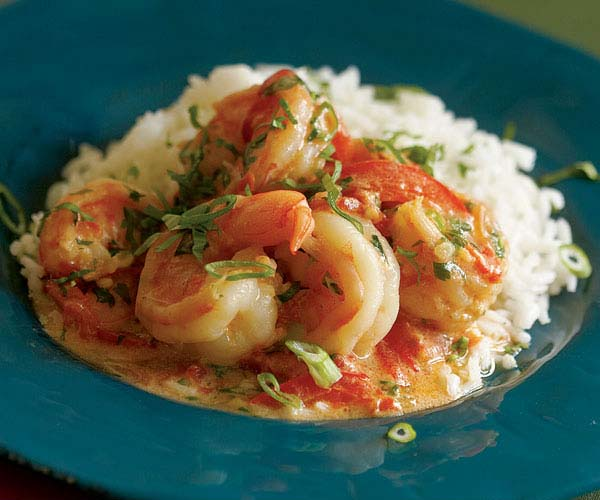 Homestyle seafood curry afro ecuadorian cuisine gounesco make shrimp is a pretty popular form of seafood and coconut makes it even better image paz abad gonzalez forumfinder Gallery