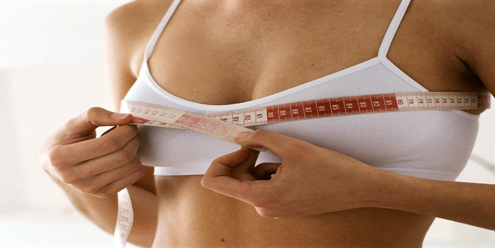 Being indifferent to your size-