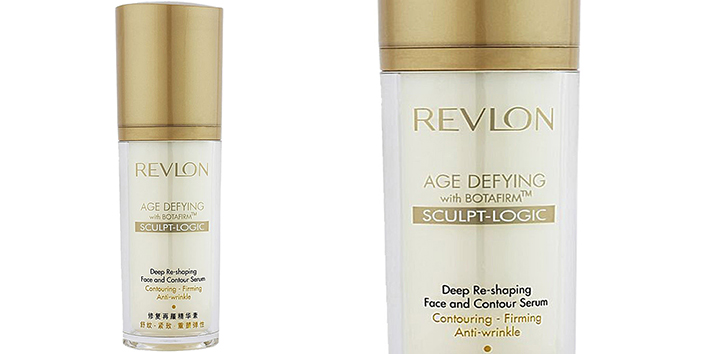 Revlon Age Defying Deep Re- Shaping Face and Contour Serum