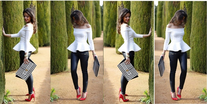 Styling-Tips-To-Make-Your-Waist-Look-Thinner7