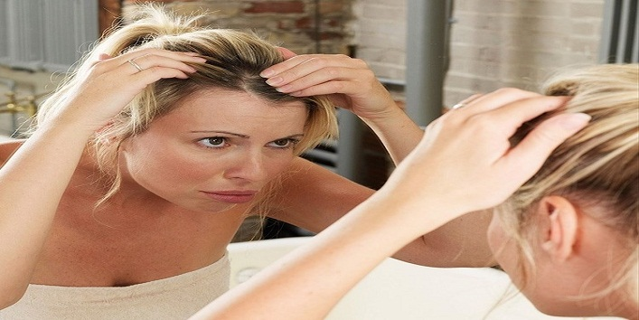 facts and mythes about grey hair1