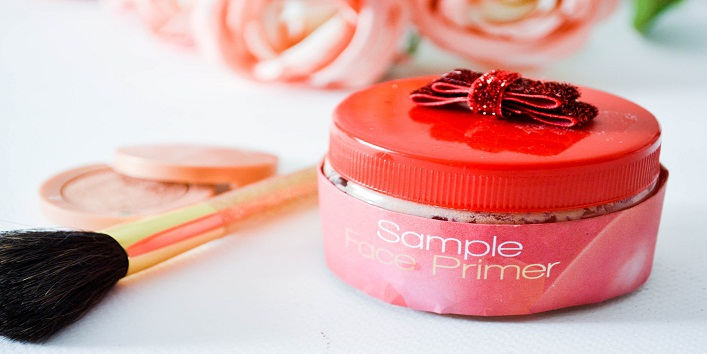 How to make face primers for various skin types2