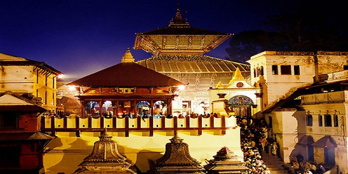 Visit few exotic locations in Nepal this summer5