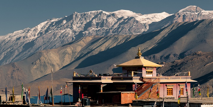 Visit few exotic locations in Nepal this summer2
