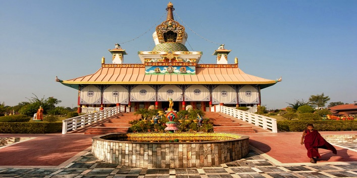 Visit few exotic locations in Nepal this summer1