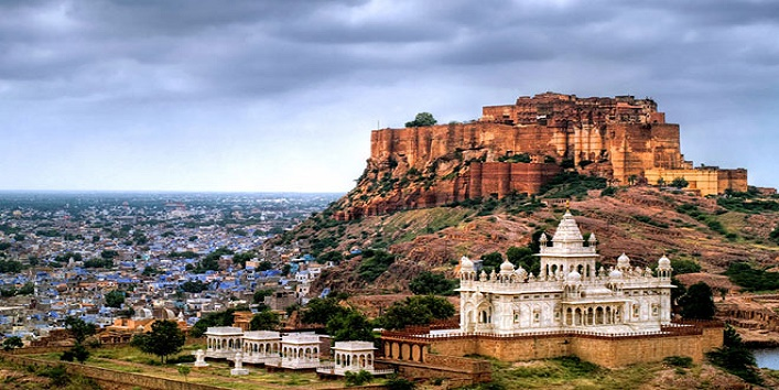 Historical forts in india3