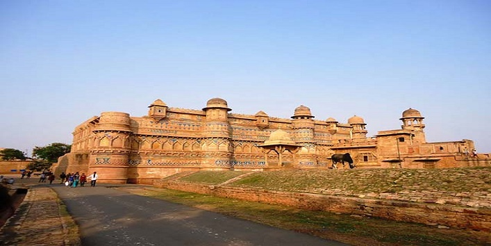 Historical forts in india2