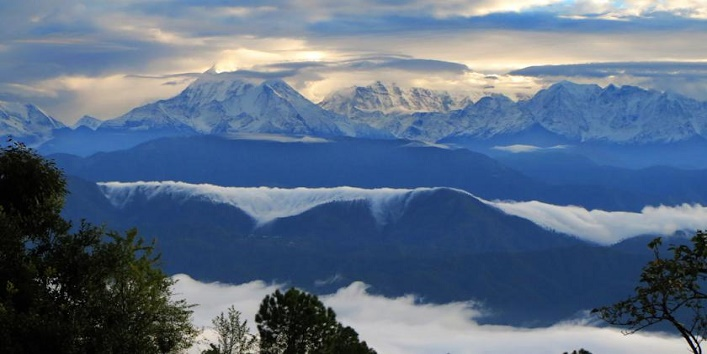 Kausani a hill station with scenic beauty6