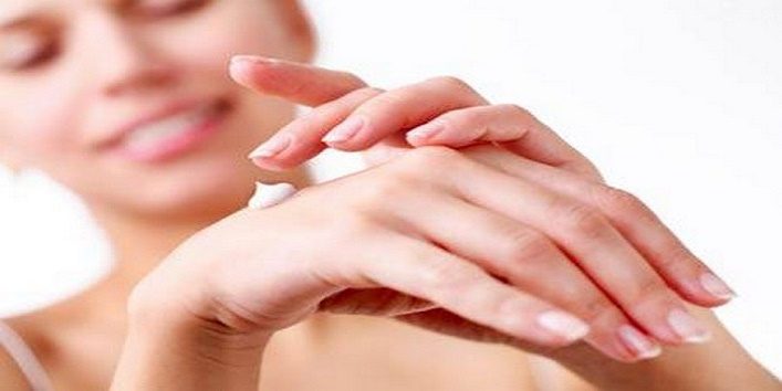 homemade manicure scrubs for perfect manicure at home6
