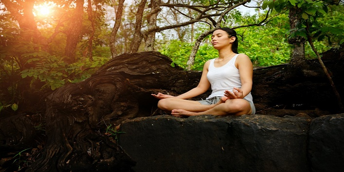 8 things that relieve stress to make our day peaceful8