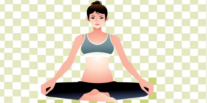 try this yoga asana for increasing breast size2