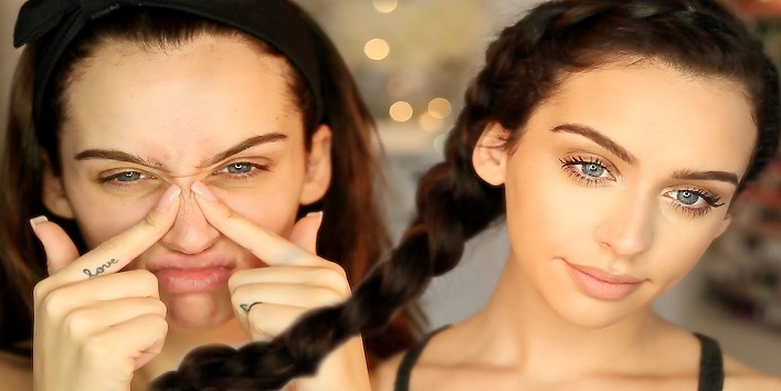 How to look beautiful during illness1