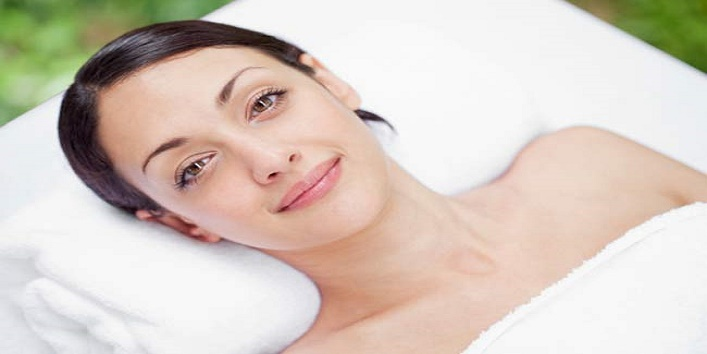 How to look beautiful during illness4
