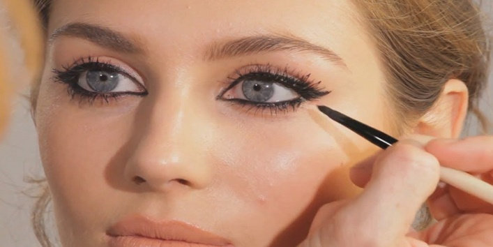 Makeup tips for Eid party (3)